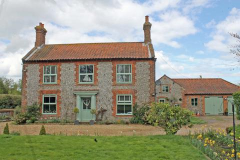 5 bedroom house to rent - Long Lane, Baconsthorpe NR25