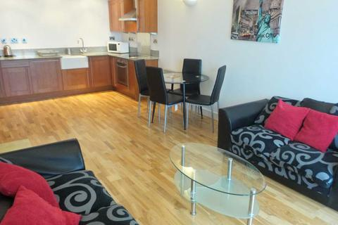 2 bedroom apartment to rent - Advent House, Isaac Way, Ancoats, M4 7ED
