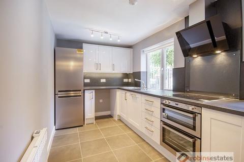 2 bedroom apartment for sale - Pelham House, Vivian Avenue, Nottingham
