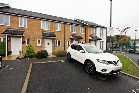 2 bedroom terraced house to rent - Summer Drive, West Drayton