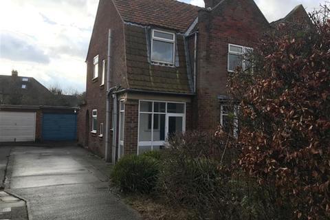 3 bedroom semi-detached house for sale - Byland Avenue, York, YO31 9AF