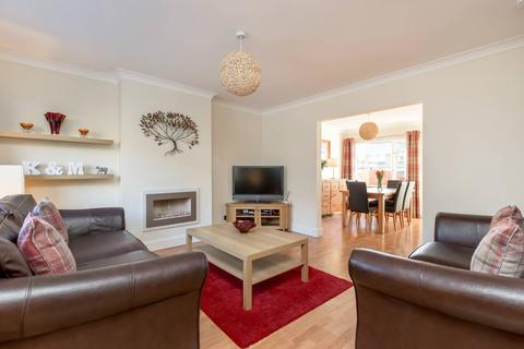 3 bedroom terraced house for sale - 103 Clerwood Park, Corstorphine, EH12 8PS