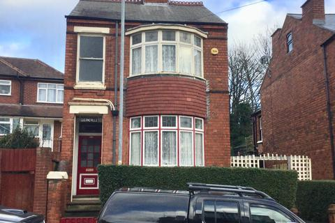 4 bedroom detached house for sale - Sandwell Street, Walsall WS1