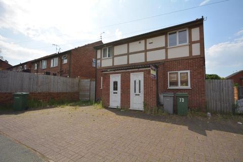 2 bedroom semi-detached house for sale - Victoria Road, Birkenhead,        CH42 0LN