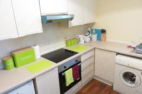 2 bedroom flat - Union Street , City Centre, Aberdeen, AB116BH