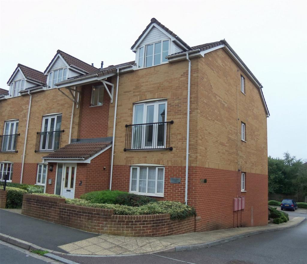 Kingswood Apartments: Clarence Road, Kingswood, BRISTOL, BS15 2 Bed Apartment