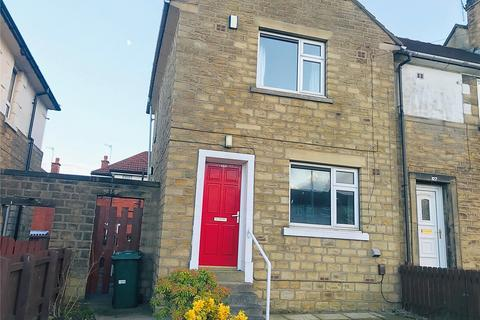 2 bedroom end of terrace house to rent - Canterbury Avenue, Bradford, West Yorkshire, BD5