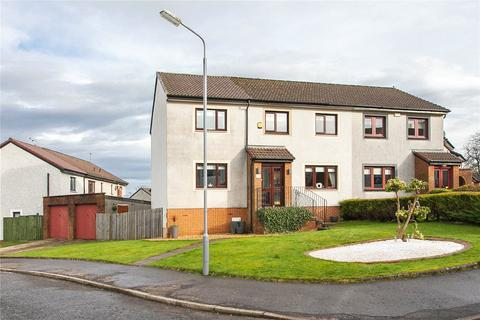 4 bedroom semi-detached house for sale - Ballantrae Crescent, Newton Mearns, Glasgow