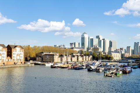2 bedroom duplex for sale - Rope Street, Rotherhithe SE16