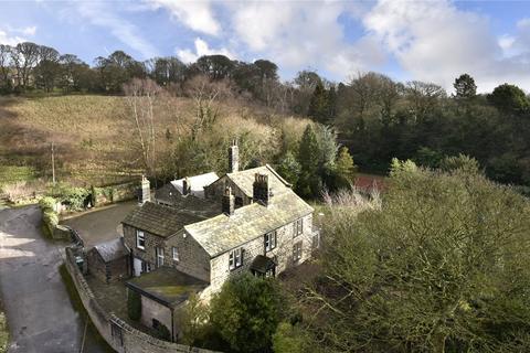 5 bedroom detached house for sale - Beech Cottage, Apperley Lane, Rawdon, Leeds