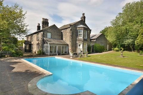 5 bedroom detached house for sale - Beech Cottage, Apperley Lane, Rawdon, Leeds