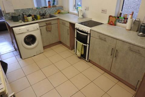 2 bedroom house to rent - Marlborough Road, Brynmill, Swansea