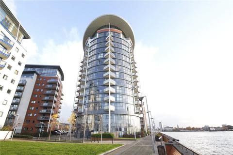 2 bedroom apartment for sale - Orion Point, Crews Street, Canary Wharf, London, E14