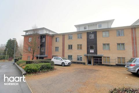 1 bedroom flat for sale - City Heights, Norwich