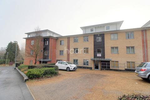 1 bedroom flat for sale - City Heights, Telegraph Lane East, NR1