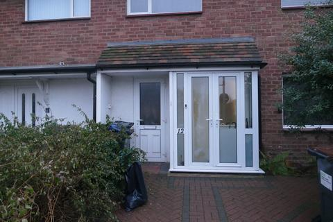 3 bedroom terraced house to rent - Rennie Grove, Quinton, Birmingham B32