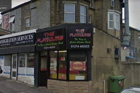 Property for sale - Girlington Road, Bradford, BD8