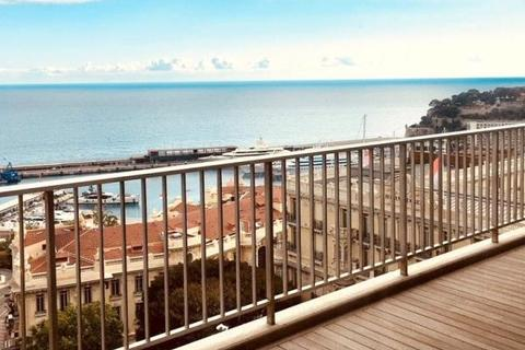 4 bedroom apartment  - Carré D'Or, Monaco