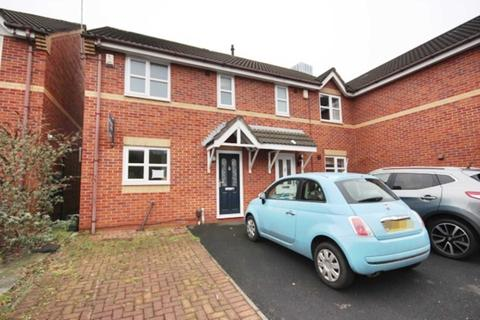 3 bedroom semi-detached house to rent - Georgette Drive, Salford