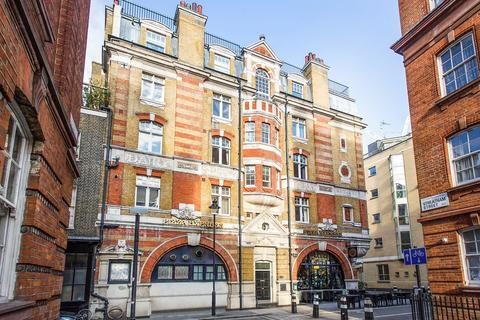 Studio to rent - Coptic Street, Covent Garden, WC1A