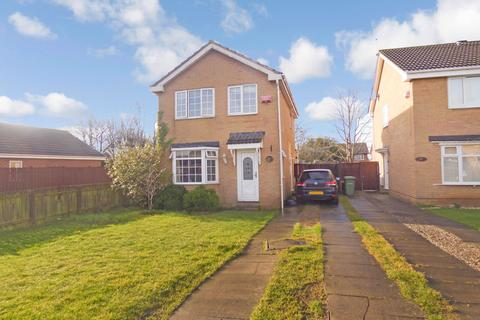 3 bedroom detached house for sale - Hickling Grove, Elm Tree, Stockton-on-Tees, Cleveland, TS19 0XA
