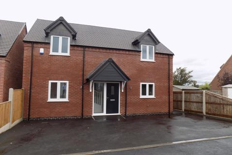 3 bedroom detached house for sale - Birkland Avenue, Mapperley, Nottingham, NG3 5LA