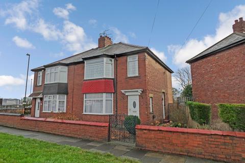 2 bedroom ground floor flat to rent - Coast Road, North Shields, Tyne and Wear, NE29 7PQ
