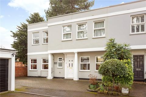 5 bedroom semi-detached house for sale - The Gryphons, Pittville Circus Road, Cheltenham, Gloucestershire, GL52