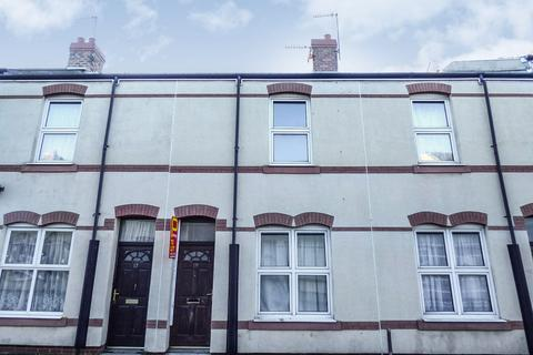 2 bedroom terraced house to rent - Straker Street, Hartlepool, Durham, TS26 8BP
