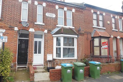 Property to rent - Cromwell Road, Southampton, SO15 2JF
