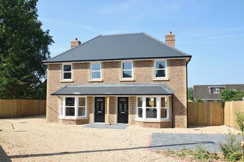 3 bedroom semi-detached house for sale - Woolsbridge Road, St. Leonards, Ringwood, Hampshire, BH24