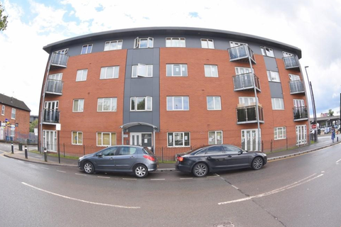2 bedroom apartment to rent - 11 Bodium Hall, Lower Ford Street, Coventry CV1 5PA