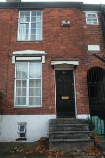 2 bedroom terraced house to rent - Edgbaston, Birmingham B15