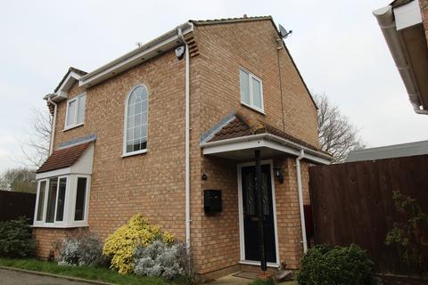3 bedroom detached house for sale - Spencer Way, STOWMARKET, Suffolk, IP14