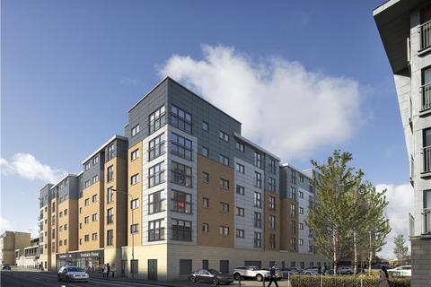 1 bedroom flat for sale - Southgate Court Barrland Street/Pollokshaws Road, Pollokshields, G41 1QH