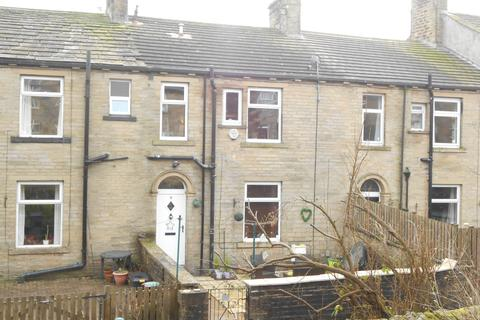 2 bedroom terraced house for sale - Jane Street, Denholme BD13