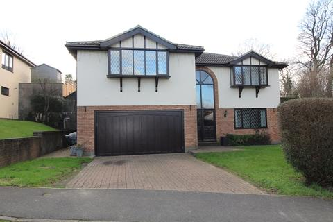Ashkelon Howe Road, Onchan, Im3 2az, Isle of Man, IM3 4 bed detached