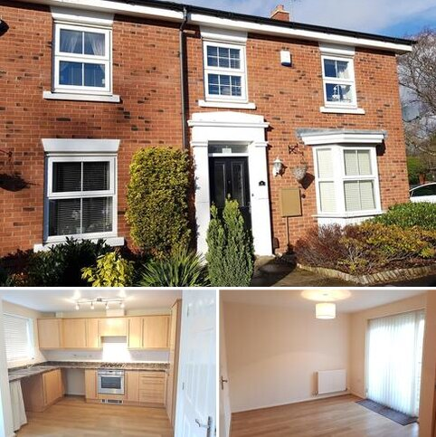 3 bedroom end of terrace house to rent - Hollins Drive, Stafford ST16