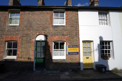 2 bedroom cottage for sale - Mount Street, Lewes