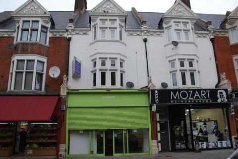 Retail property (high street) to rent - High Street, Walthamstow, London E17