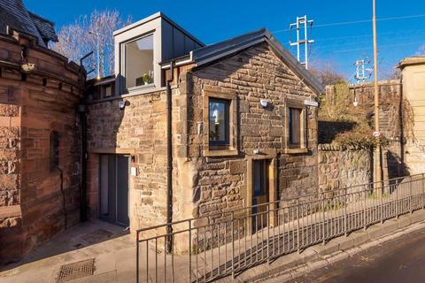 1 bedroom mews for sale - The Foundry, 51 Abbeyhill, Holyrood EH8 8EA