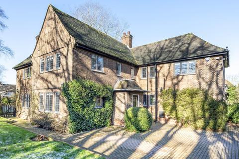 6 bedroom detached house for sale - Leas Green, Chislehurst