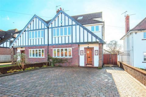 5 bedroom semi-detached house for sale - Briercliffe Road, Stoke Bishop, Bristol, BS9