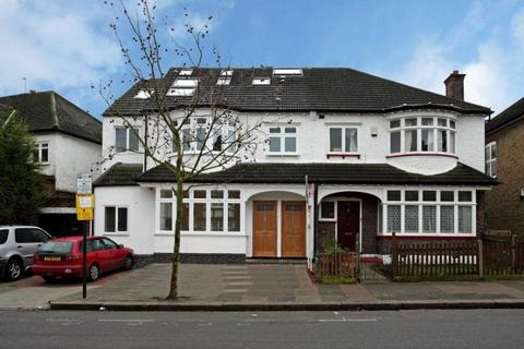 1 bedroom apartment for sale - Upper Tooting Park, Tooting Bec, London, SW17