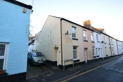 2 bedroom cottage for sale - Brook Street, Dawlish