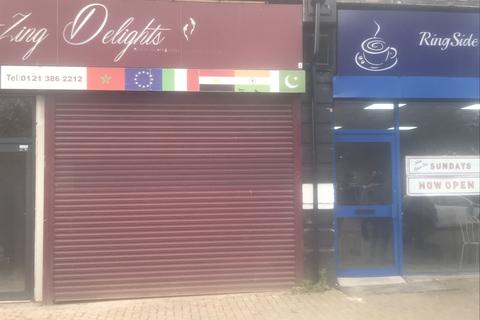 Shop to rent - Witton Lodge Rad, Erdington, Birmingham B23