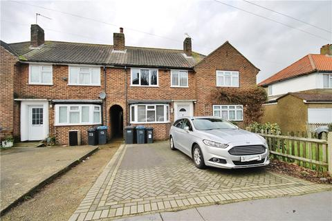 3 bedroom terraced house for sale - Overbury Crescent, New Addington, Croydon, CR0