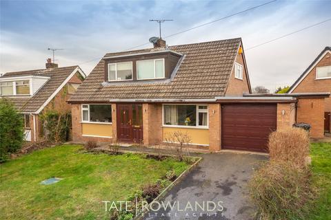 3 bedroom detached bungalow for sale - Bryn Mor Drive, Flint, Flintshire, CH6