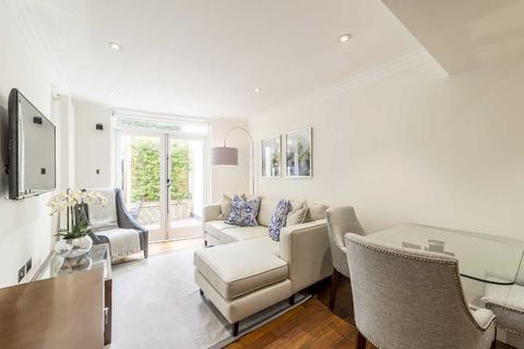 1 bedroom flat to rent - Kensington Garden Square, West London