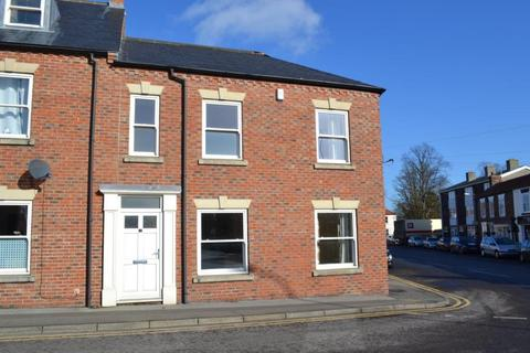 2 bedroom terraced house to rent - The Heights, Barton Lane, Barrow Upon Humber, North Lincolnshire, DN19